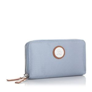 Joy Mangano Travelease Wallet New
